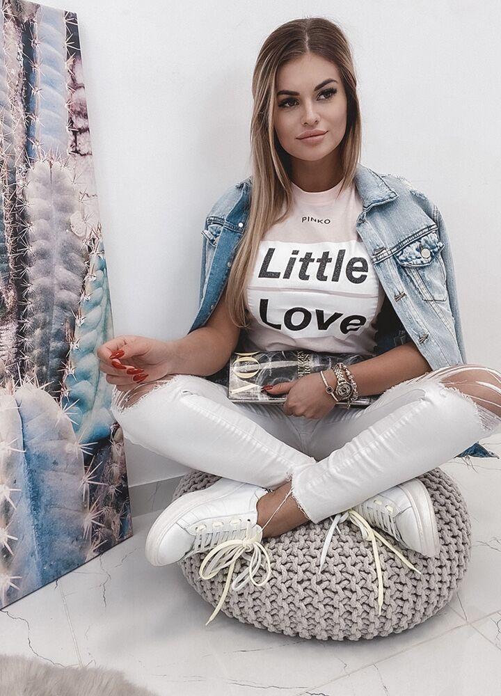 T-SHIRT LITTLE LOVE