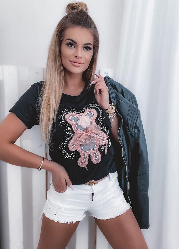 BLUZKA PRETTY BEAR