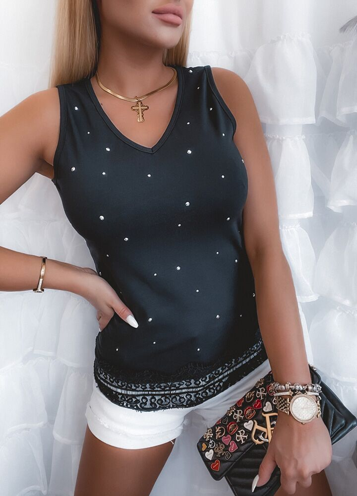TOP BEAD LACE